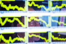 Fas piyasaları kapanışta düştü; Tüm Fas Hisseleri 0,10% değer kaybetti