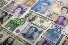 BONO&FX-Bayram tatili dönüşü dolar/TL 3.43'ün üzerinde, enflasyon verisi izleniyor