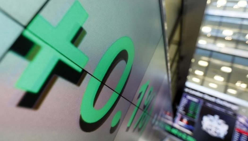 Birleşik Krallık piyasaları kapanışta düştü; Investing.com Birleşik Krallık 100 0,23% değer kaybetti