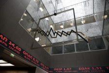 Yunanistan piyasaları kapanışta düştü; Athens General Composite 0,86% değer kaybetti