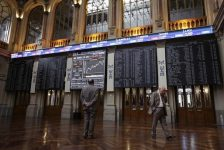 İspanya piyasaları kapanışta yükseldi; IBEX 35 0,25% değer kazandı