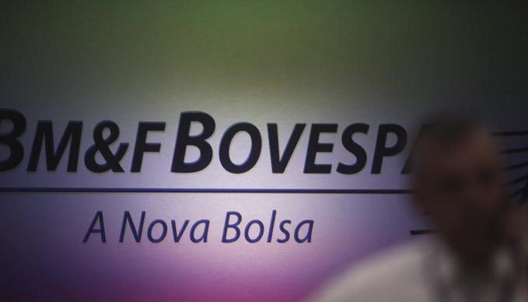 Brezilya piyasaları kapanışta yükseldi; Bovespa 0,03% değer kazandı