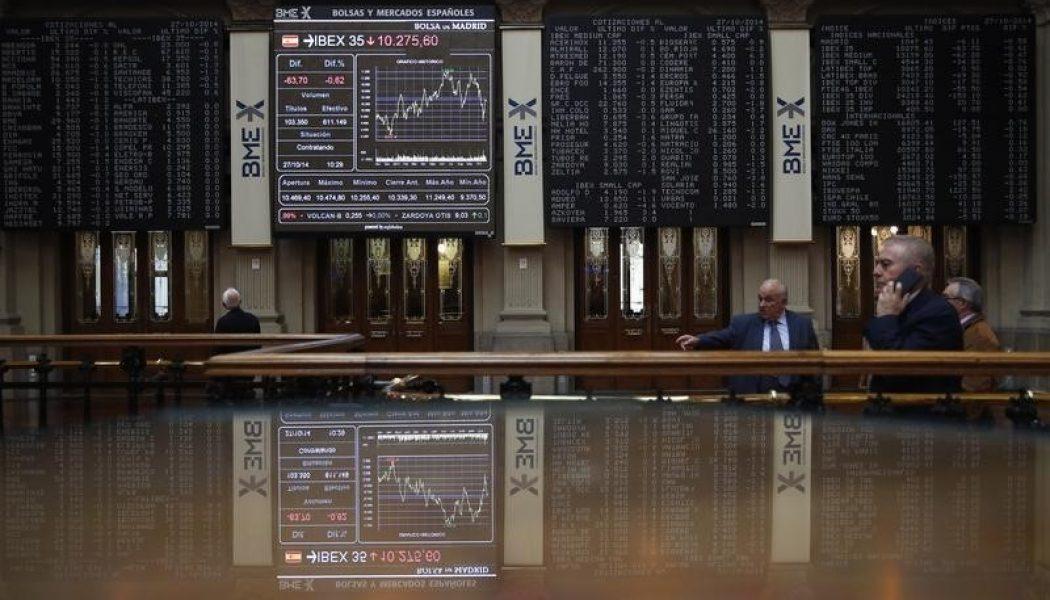 İspanya piyasaları kapanışta düştü; IBEX 35 0,48% değer kaybetti