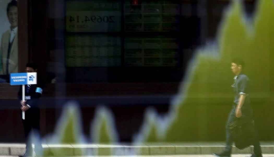 Japonya piyasaları kapanışta düştü; Nikkei 225 0,93% değer kaybetti