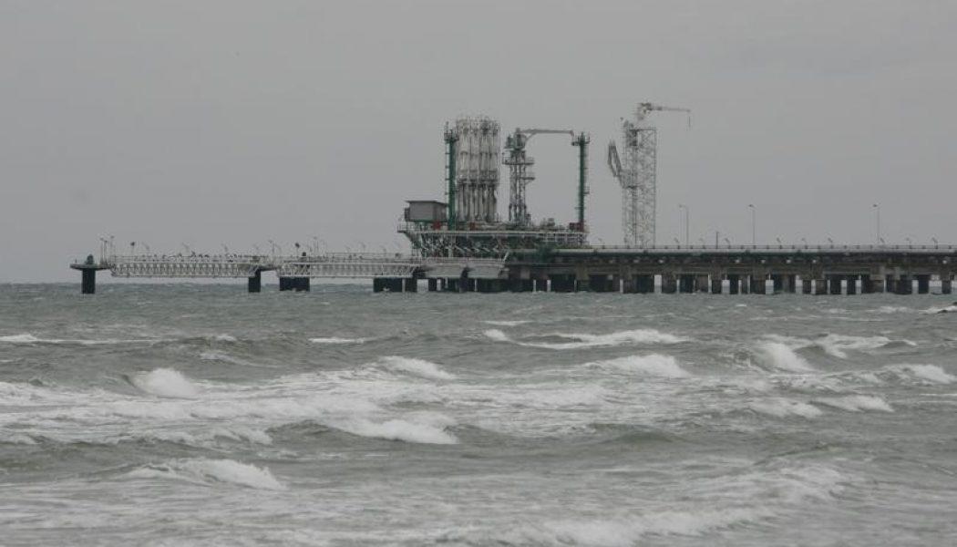 ABD'de doğal gaz fiyatları Irma kasırgası öncesi yükseldi