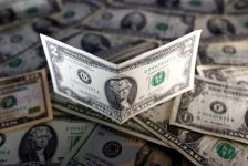 Forex – Dolar Kuzey Kore endişeleriyle düşüşte, oranlara genel bakış