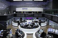 Almanya piyasaları kapanışta karıştı; DAX 0,75% değer kazandı