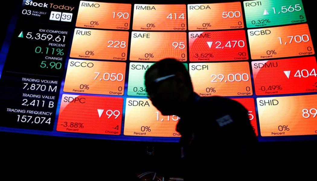 Endonezya piyasaları kapanışta düştü; IDX Composite 0,10% değer kaybetti