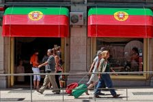Portekiz piyasaları kapanışta yükseldi; PSI 20 0,75% değer kazandı
