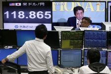 Japonya piyasaları kapanışta düştü; Nikkei 225 0,63% değer kaybetti