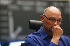 Almanya piyasaları kapanışta düştü; DAX 0,33% değer kaybetti