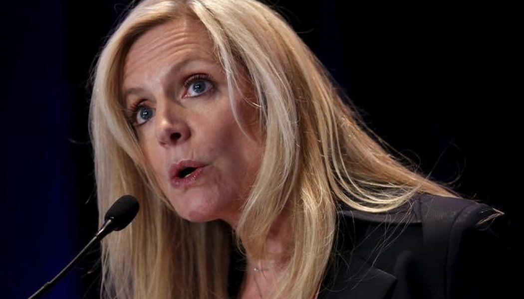 Fed zayıf seyreden enflasyon nedeniyle temkinli olmalı-Brainard/Fed