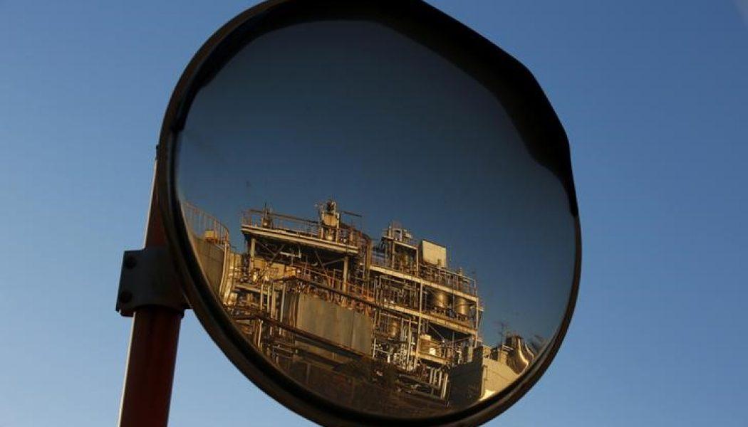 Ham Petrol Vadeli İşlemleri  yükselişte