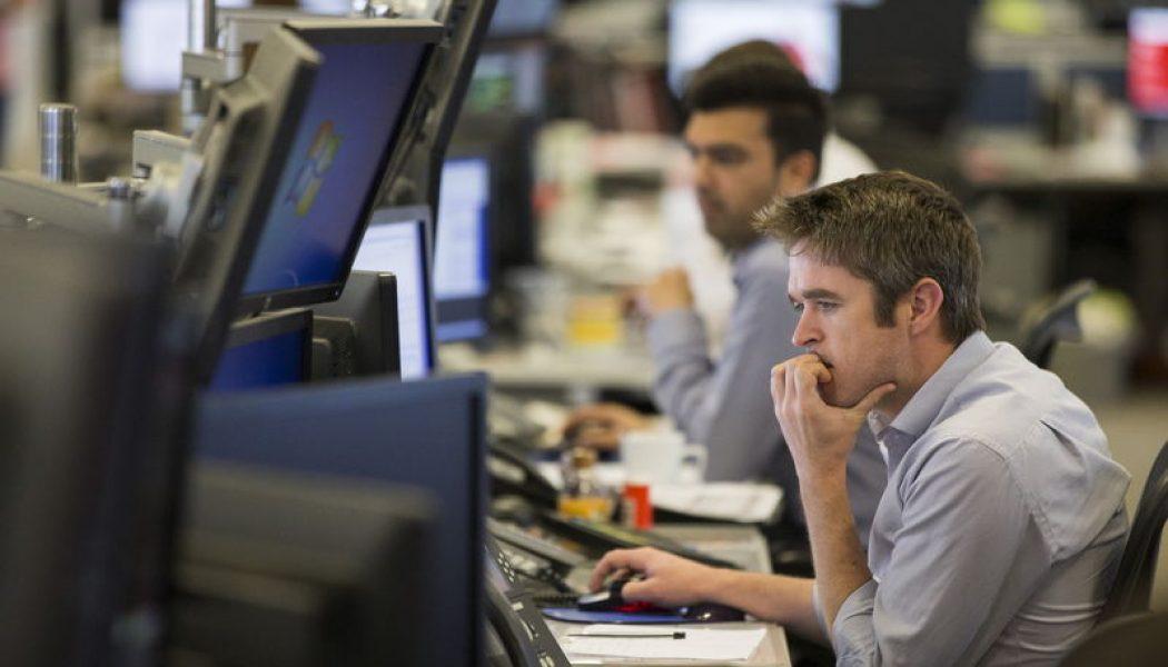 Belçika piyasaları kapanışta düştü; BEL 20 0,43% değer kaybetti