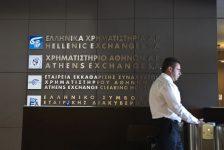 Yunanistan piyasaları kapanışta düştü; Athens General Composite 0,16% değer kaybetti