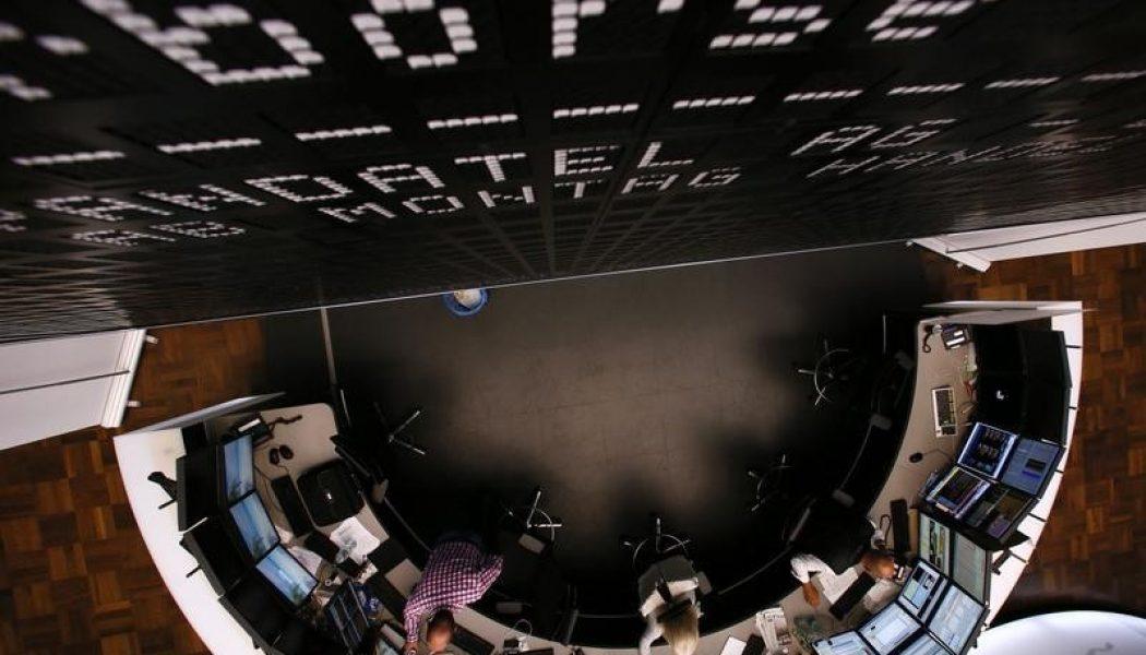 Avrupa piyasaları artan jeopolitik gerilimlerle düşüşte; Dax %0,17 düştü