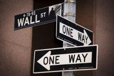 ABD piyasaları kapanışta yükseldi; Dow Jones Industrial Average 0,25% değer kazandı