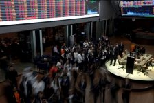 Kripto para piyasasında bugün ! Bitcoin yükseliyor !