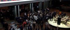Brezilya piyasaları kapanışta yükseldi; Bovespa 1,75% değer kazandı