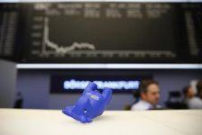Almanya piyasaları kapanışta karıştı; DAX 0,18% değer kazandı