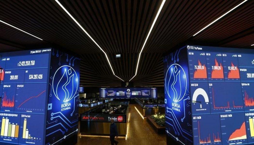 Türkiye piyasaları kapanışta yükseldi; BIST 100 0,68% değer kazandı