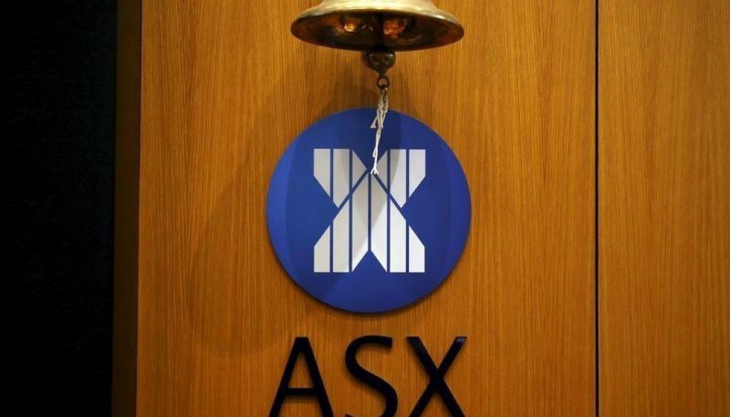 Avustralya piyasaları kapanışta düştü; S&P/ASX 200 0,37% değer kaybetti