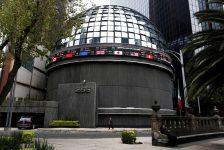 Meksika piyasaları kapanışta düştü; IPC 0,59% değer kaybetti
