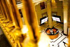 Peru piyasaları kapanışta yükseldi; S&P Lima General 1,32% değer kazandı