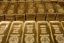 Altın fiyatları 1 yılın en yüksek seviyesine yakın seyrediyor