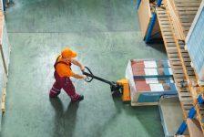 ABD'de fabrika siparişleri Temmuz'da geriledi