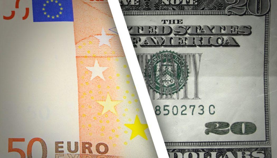 Forex – ABD oturumu bitimine doğru EUR/USD yükseldi
