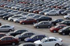 Otomobil ve Hafif Ticari Araç Pazarı Ağustos Ayında Arttı