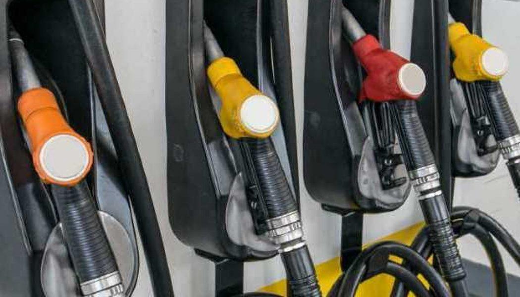 Motorine, Benzine ve Otogaza Zam Geldi