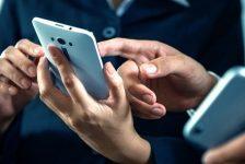 Türkiye'de Akıllı Telefon Kullanım Oranı % 84'e Yükseldi