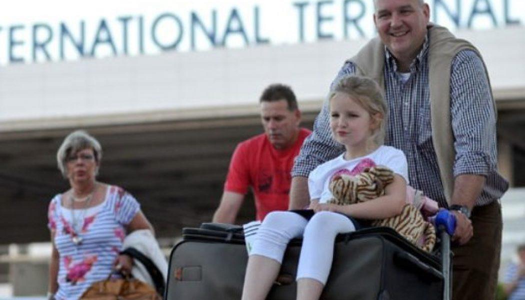 Prontotour: Rusya'dan Gelen Turist Sayısı Yeniden Artışa Geçti