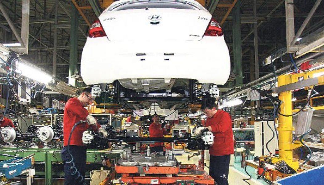 Hyundai, Çin'deki Üretimine Yeniden Başladı