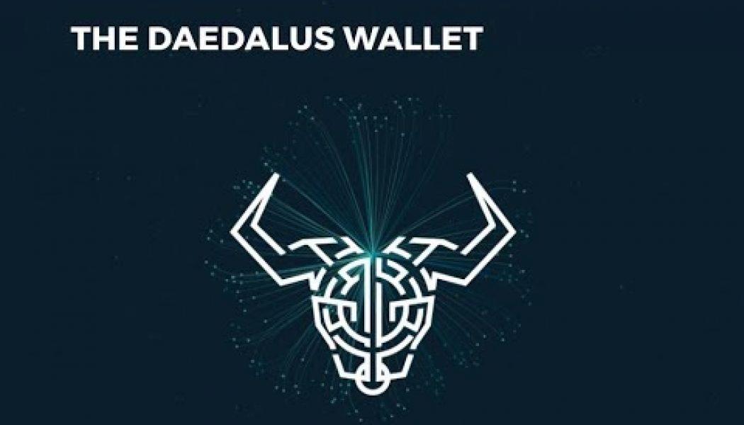 Daedalus Cüzdan nedir?