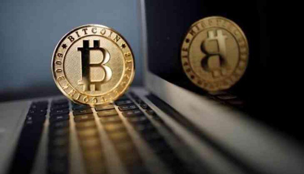 Soyut resimleri çözene Bitcoin hediye ediliyor!