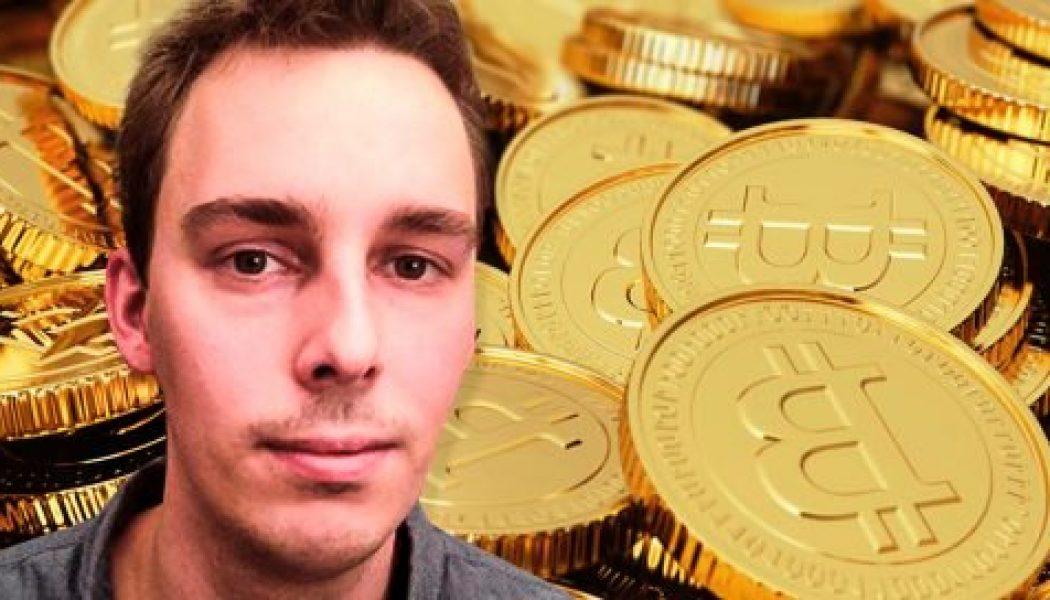 Bitcoin'den zengin olan Kristoffer Koch'un hikayesi