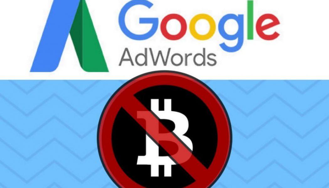 Google tarafından gelen yasak piyasayı vurdu!