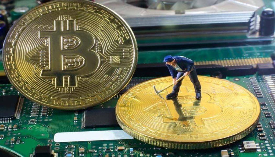Kripto paralar nasıl yaratılır? Kripto para madenciliği nedir ?