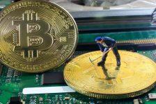 Kripto Paralar Çok Fazla Elektrik Tüketimine Sebep Oluyor!
