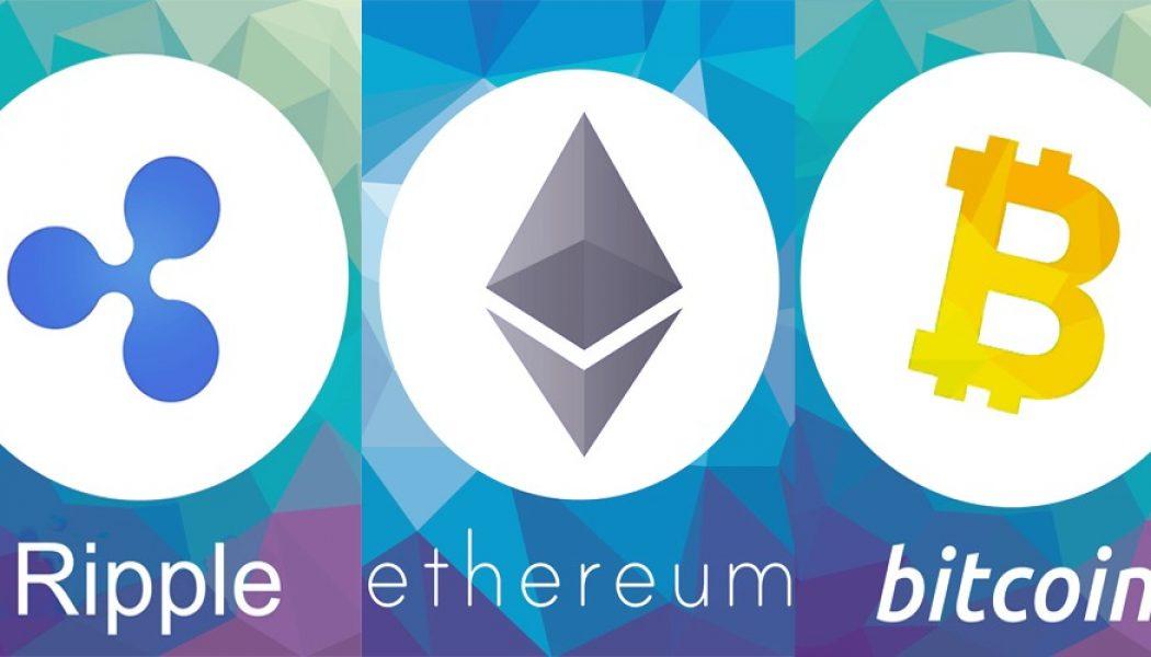 Ripple, Ethereum ve Bitcoin ile uçak bileti satışları başladı!