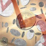 Kripto para piyasalarında bugün !