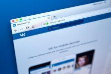 Rusların Facebook'u Vk Bitcoin ve Bitcoin Cash kullanımına izin verdi!