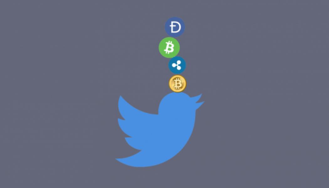 Facebook ve Google'dan sonra Twitter'dan da kripto paralara bir darbe geldi!