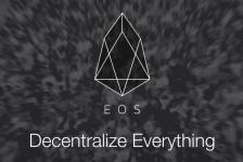 EOS son 24 saatte rekor yükseliş sergiledi!