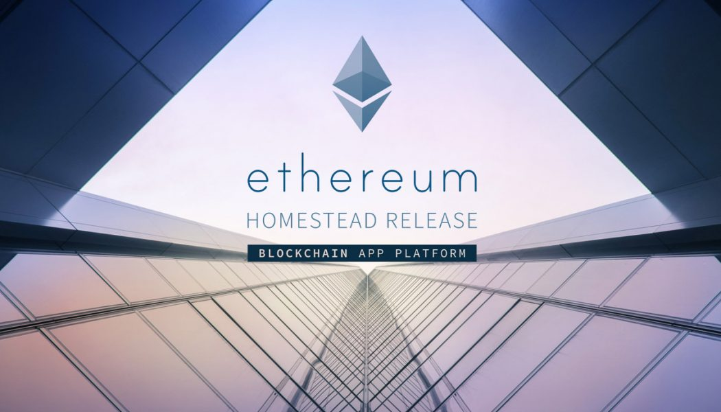 Ethereum Nedir?