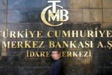 TC Merkez Bankası Yıl Sonu Dolar Kuru Beklentisini Arttırdı!