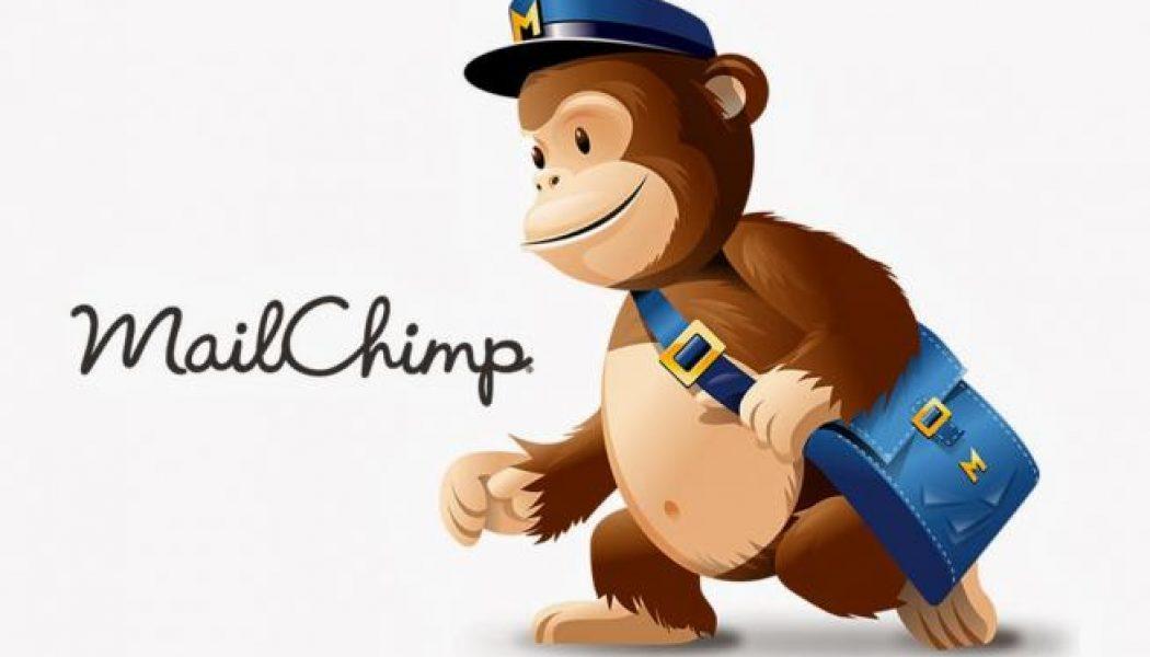MailChimp'den Kripto paralara yasak!
